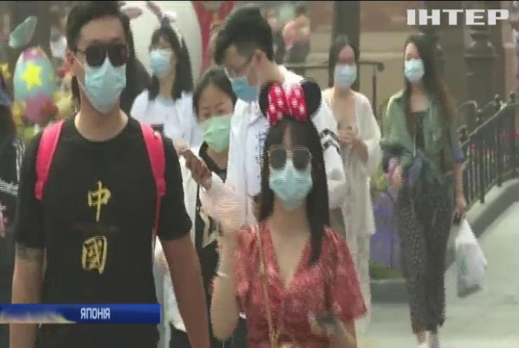 В Японії після карантину відкривають розважальні центри