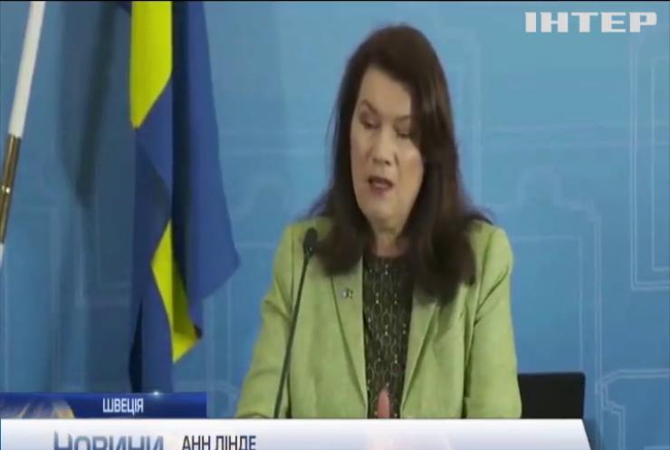 Немає карантину - немає туристів: Європа відмовляється відкривати кордони для шведів