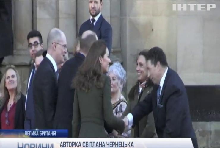 Принц Вільям з дружиною Кейт збираються судитися з пресою