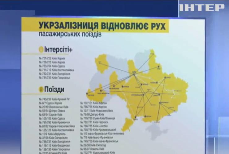 Третій етап пом'якшення карантину: Україна повертається до нормального життя