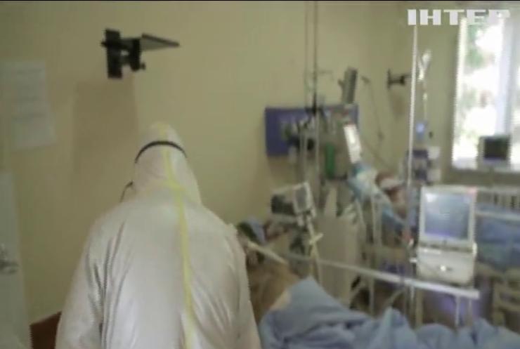 В Іспанії не зафіксували жодної смерті від коронавірусу