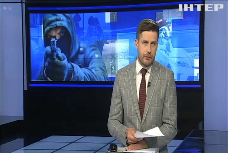 В Одесі влаштували стрілянину на ринку