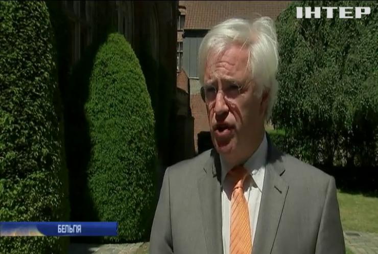 Бельгіські фермери потерпають від посухи
