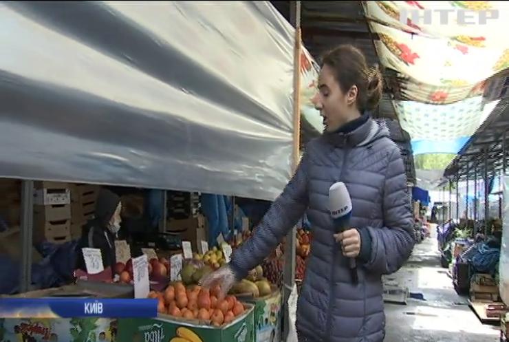 Дефіцит через негоду: скільки коштуватимуть черешні, абрикоси та вишні