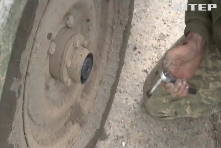 Загострення на Донбасі: бойовики поранили українського бійця