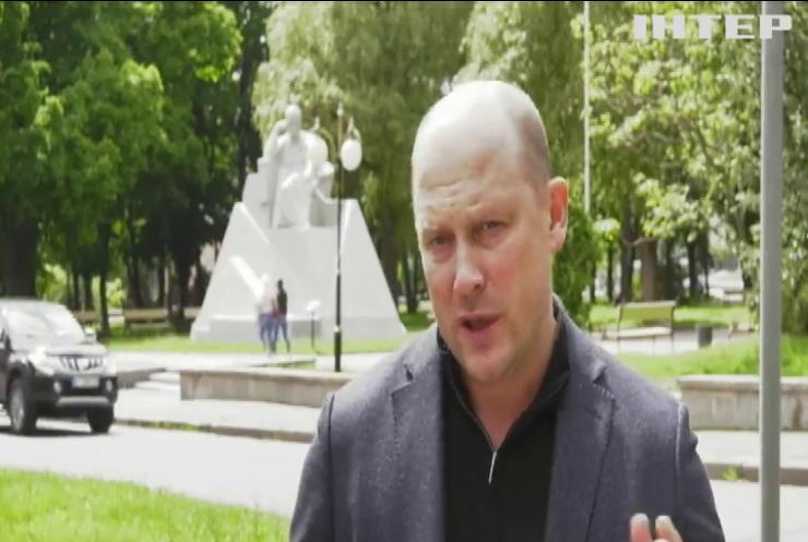 Сергій Каплін закликав зупинити гендерну дискримінацію в Україні