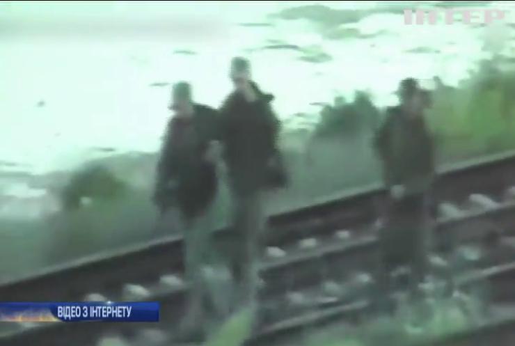У ЗСУ назвали фейком відео із українським десантником у Криму