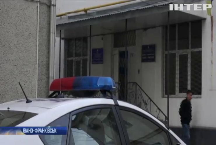 Поліцейське свавілля: Івано-Франківськ сколихнув грандіозний скандал