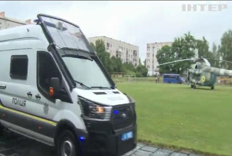 В Україні посилять контроль за роботою поліції