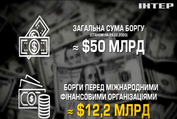 Чим заплатить Україна за черговий транш МВФ