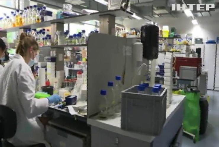 Країни Європи створили альянс для розробки вакцини від коронавірусу