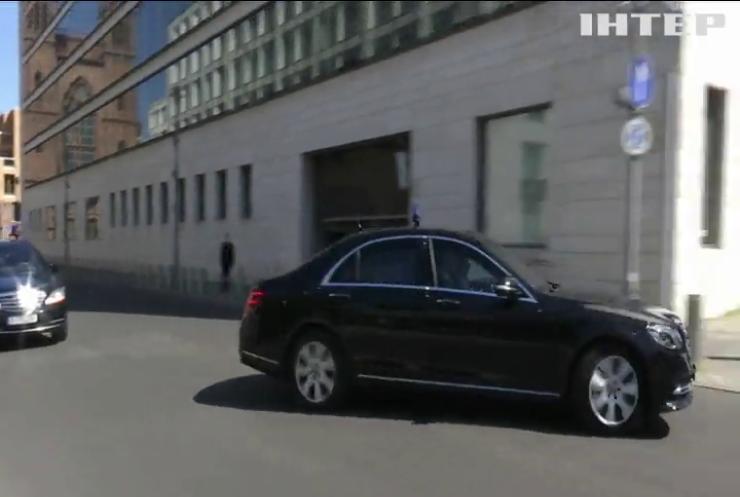 Український десант у Берліні: міністри обговорили Мінський процес