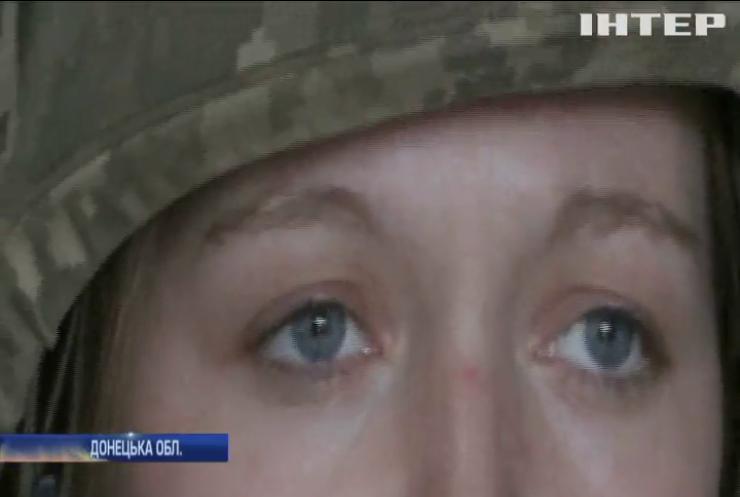 Війна на Донбасі: життя в окопах очима журналістів