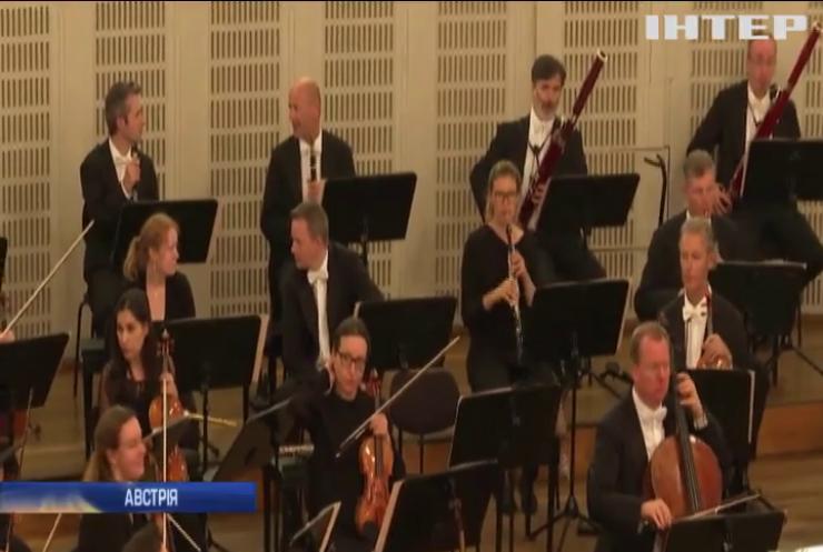 У Відні запрацювали концертні зали і знаменита опера
