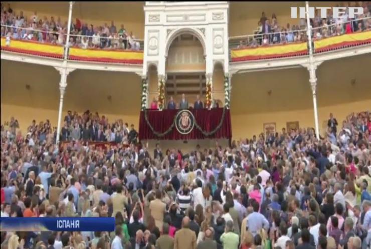 Корупційна монархія: екс-короля Іспанії звинуватили у хабарництві