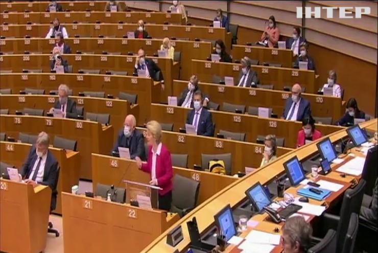 Лідери ЄС наполягають на підготовці до майбутніх вірусних загроз