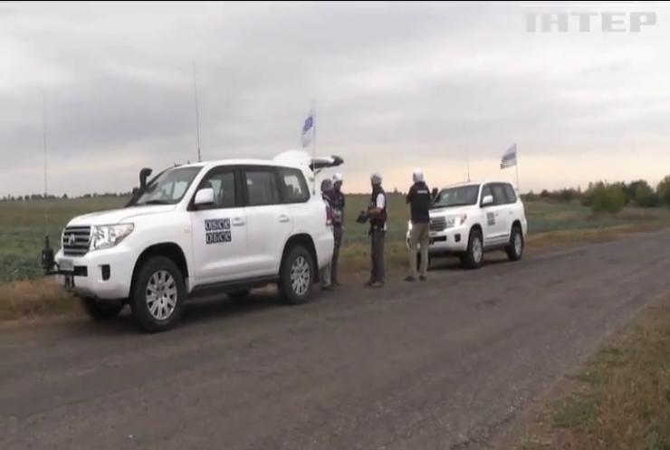 На засіданні ТКГ обговорили умови проведення виборів на Донбасі
