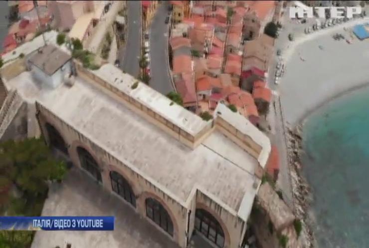Як купити будинок в Італії за один євро