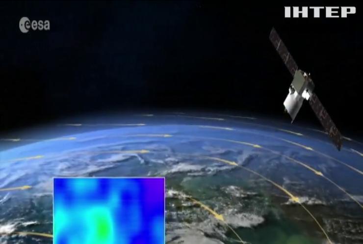 SpaceX виведе на орбіту десятки інтернет-супутників