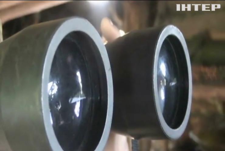 Бойовики застосували на Донбасі протитанкові гранатомети