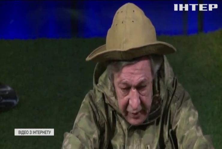 Трагедія під градусом: скільки років за гратами можуть дати актору Михайлу Єфремову