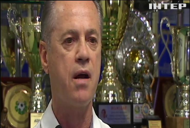 Корупція у кар'єрі Андрія Павелка: Українська асоціація футболу просить розглянути гучну справу про мільярдні розкрадання з бюджету держави та УЄФА