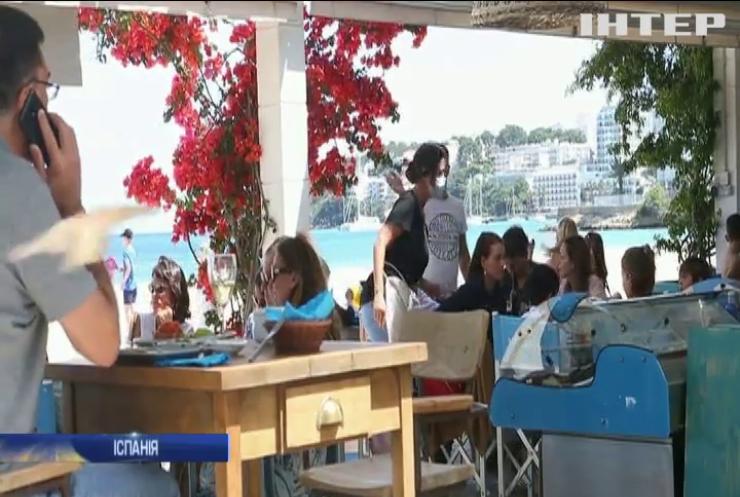 Курорти Іспанії готуються приймати туристів з Німеччини