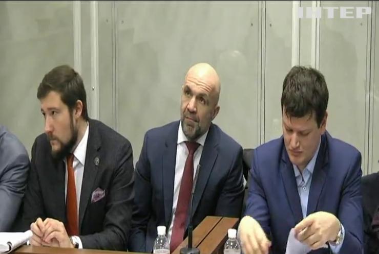 Справа Гандзюк: СБУ затримала Владислава Мангера