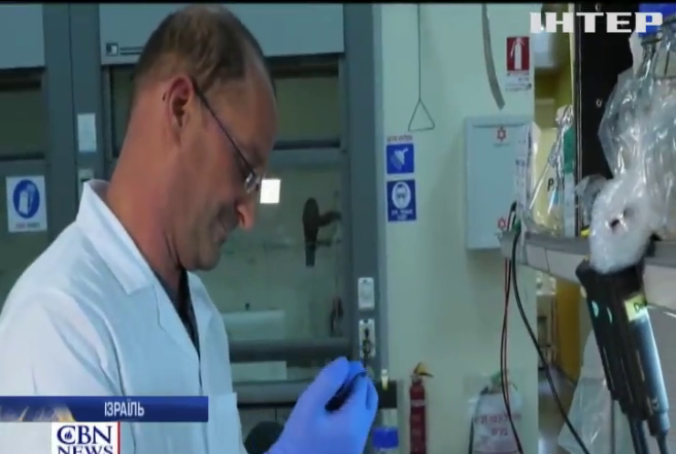 В Ізраїлі завершують клінічні випробування вакцини проти COVID-19