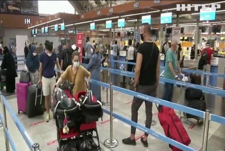 Туреччина готується приймати українських туристів