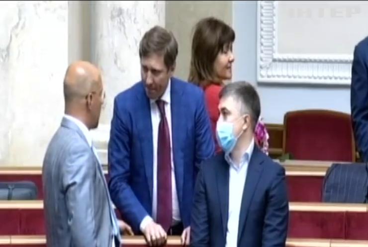 В Україні витратили половину бюджету з 60-мільярдного фонду боротьби з коронавірусом - Мінфін