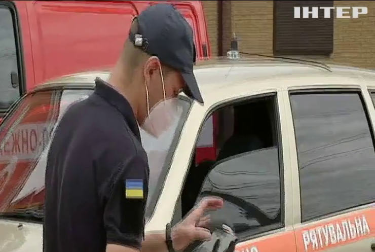 Рятувальники Черкащини взяли на озброєння розвідувальні квадрокоптери