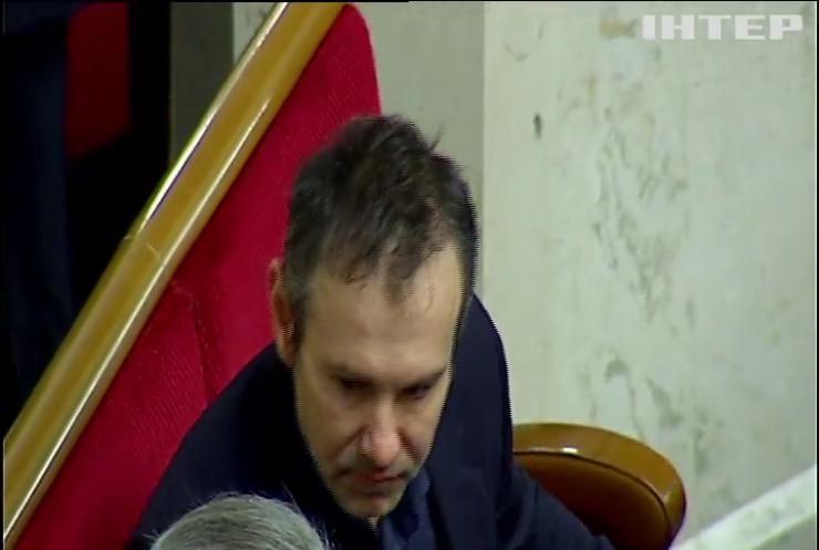 """Святослав Вакарчук прощається із """"Голосом"""""""