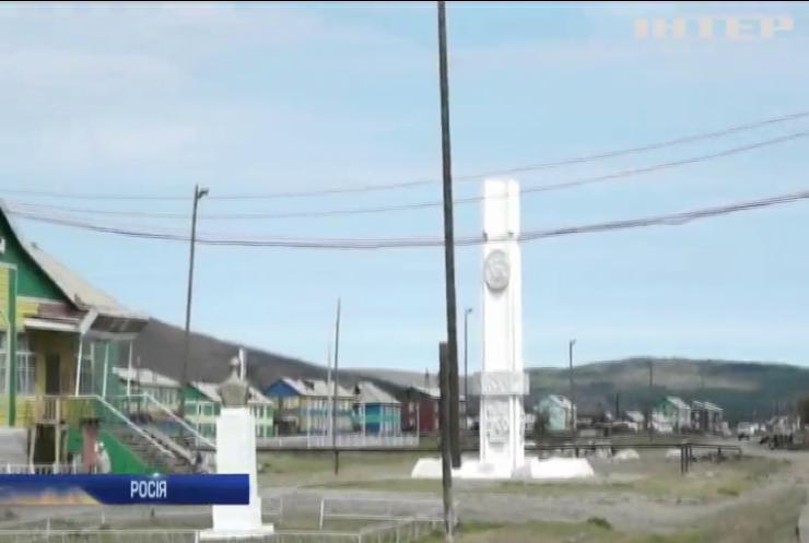 У Сибірі зафіксували новий тепловий рекорд