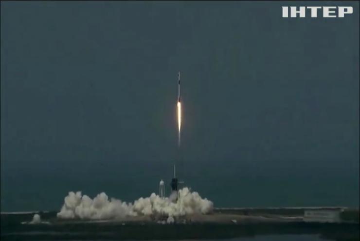 Crew Dragon повернеться з МКС на початку серпня