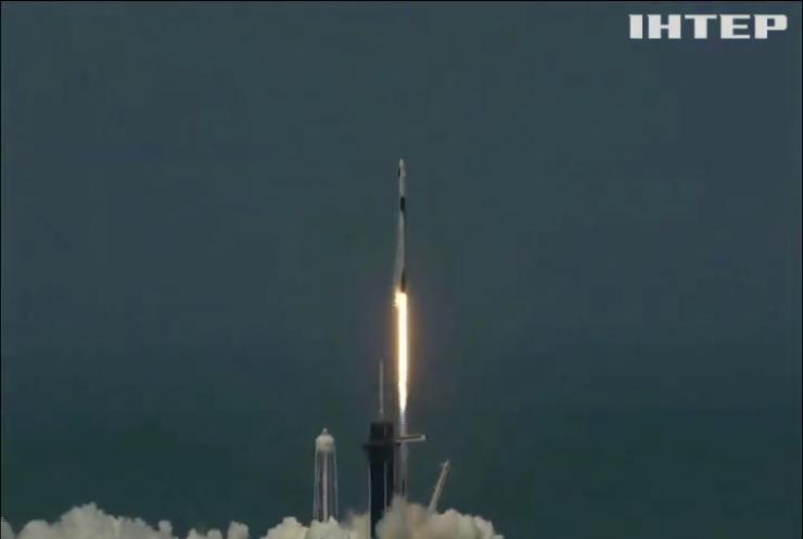 NASA назвала дату повернення Crew Dragon