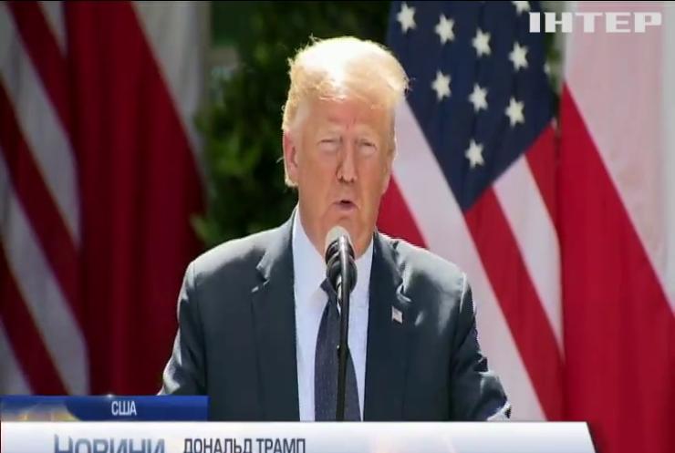 Чому США перекидає американські війська із Німеччини до Польщі