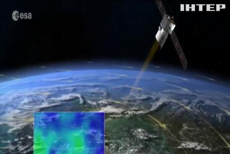 SpaceХ запустить на орбіту партію інтернет-супутників