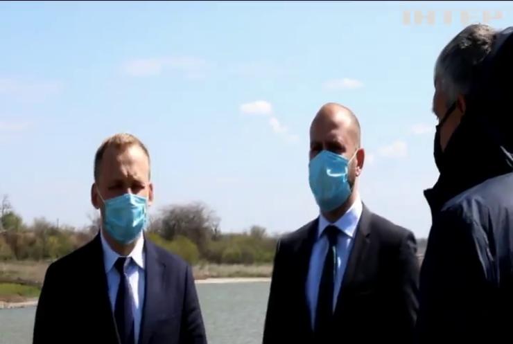 Корупційні апетити: у Києві затримали голову Кіровоградської ОДА