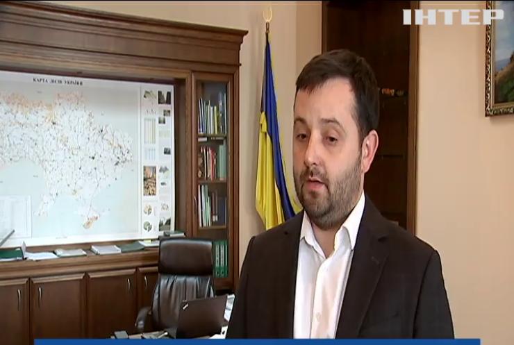 Держлісагентство назвало причини повеней у Карпатах