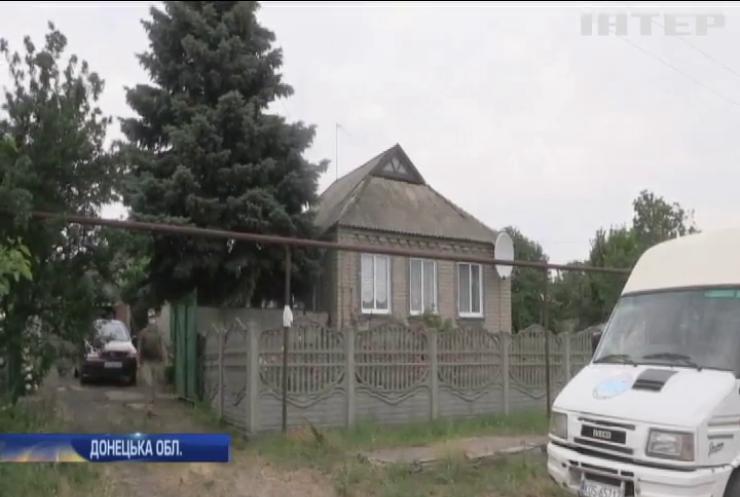 Селище Новолуганське накривали вогнем кулеметів