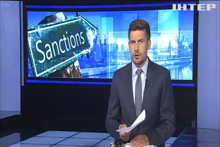 Брюссель продовжив на пів року санкції проти Росії