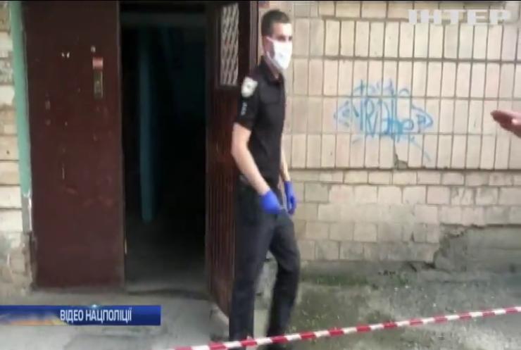 В Івано-Франківську поліцейські встановлюють обставини стрілянини