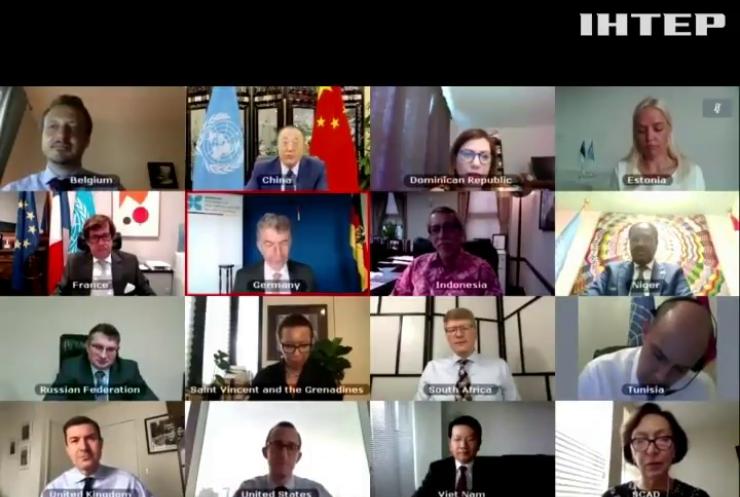 Радбез ООН закликав до 90 днів миру по всій планеті
