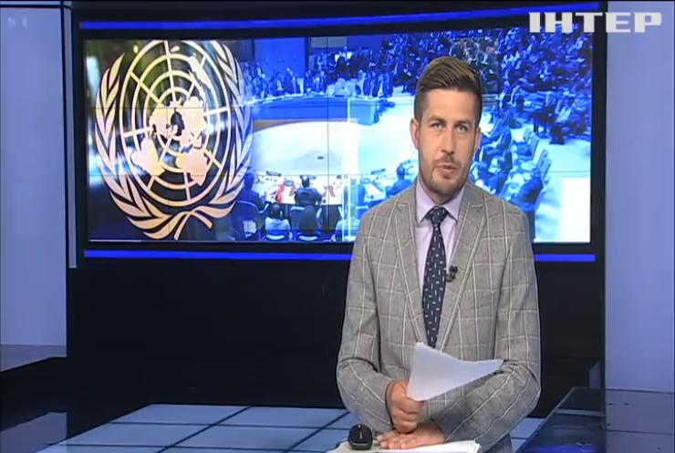 Україна закликала ООН засудити голосування у Криму та на Донбасі