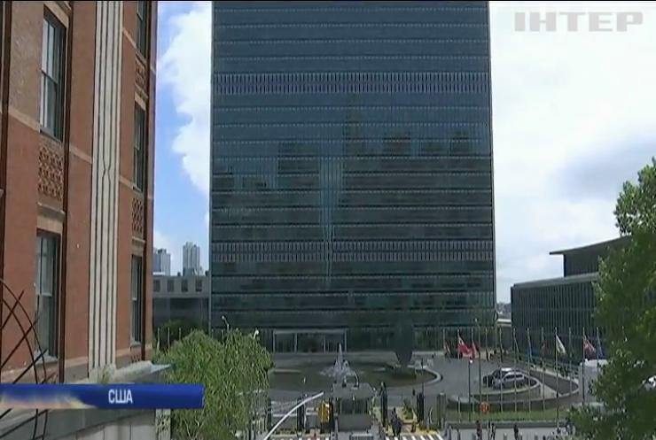 Радбез ООН закликала припинити вогонь у всьому світі