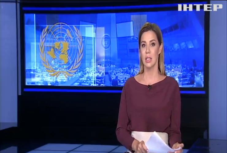 Україна засудила проведення голосування у Криму та на Донбасі