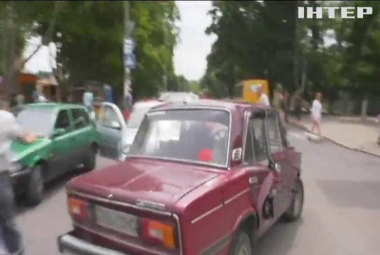Володимир Зеленський відмінив кримінальну відповідальність за водіння у нетверезому стані