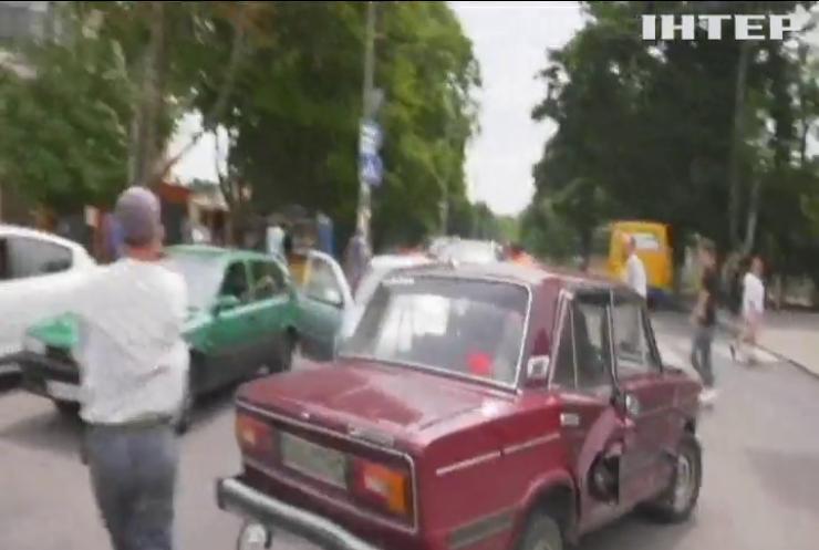 В Україні скасували кримінальну відповідальність за водіння у нетверезому стані