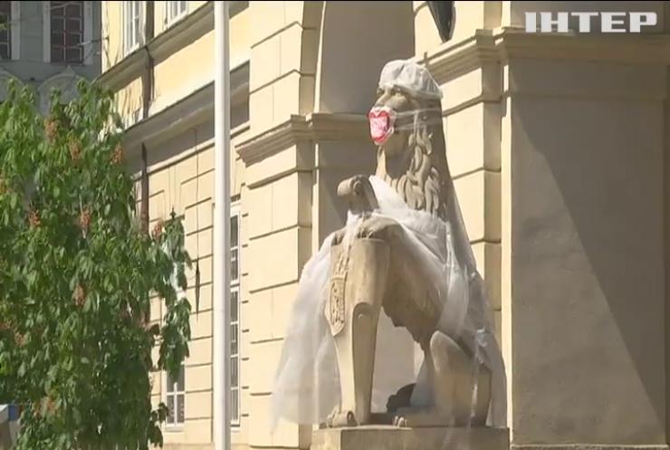 На Львівщині відкрили готелі та фітнес-центри